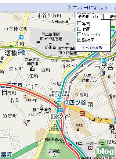 Googleマップ画像