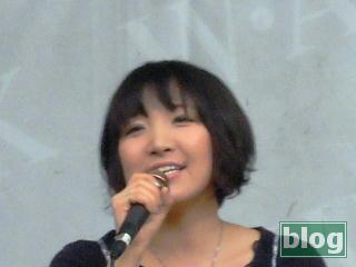 金子麻美さんの写真
