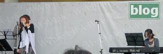 LOVE PALETTEさんのフリーライブ写真