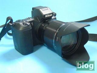 Nikon 1 V2の写真