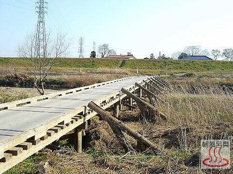 島田橋の写真